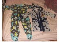 2-3 years pyjamas bundle