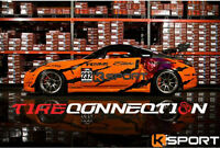 *** K SPORT Lowering coilovers for SALE @ TIRE CONNECTION ***