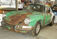 Wanted 1955-1998 porsche any condition cash buyer any condition