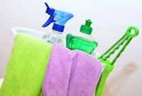 Affordable & reliable residential cleaning services PLUS offer!