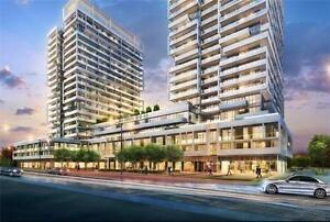 NOW 1 & 2 BEDROOM CONDOS FOR SALE IN OAKVILLE - MOVE IN READY!