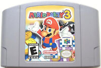 N64 Games, Systems, and Extras