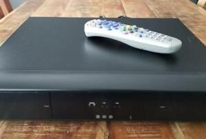 BELL SATELLITE 9242 – PVR (ENREGISTREUR) – 2 SYNTONISATEURS
