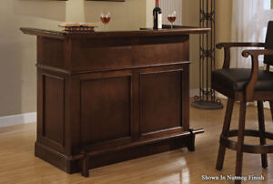 Home Bars, Stools, Pub Tables and More!