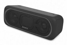 Sony XB40 portable bluetooth speaker