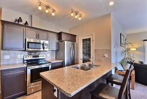 Beautiful 3bdrm + den townhouse Available Now