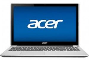 "Acer Aspire V5-571P-15.6"",8gb RAM,750gb HD,HDMI,Office,Win 10"