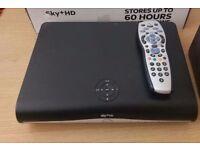 SKY Plus+ HD DRX890 + Remote