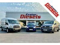 2017 Renault Trafic 1.6 CDi SWB Business + DUE IN Panel Van Diesel Manual