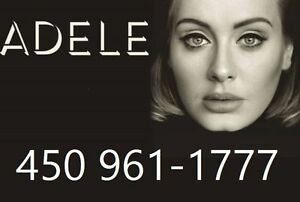 ADELE : SECTION CLUB !!!