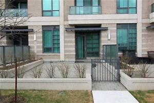 Rare And Spacious Ground Floor Unit With Huge 400 Sq Ft Patio.