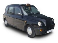 Edinburgh taxi, TX1 Automatic available for exclusive rent asap. £315.00 per week