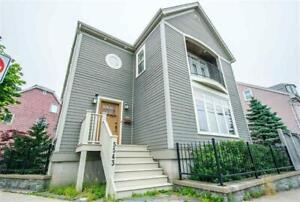 Amazing 8 bedroom home in the heart of downtown Halifax
