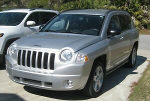 2010 Jeep Compass 4x4 North Edition