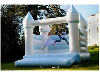Bouncy Castle Hire - Norwich