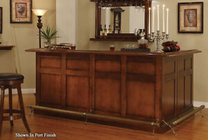Bars, Stools, Pub Tables in Stock and Ready to Go!!