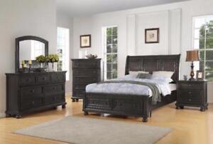 QUEEN SIZE BEDROOM SET SALE (CA4)