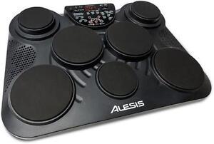 Drum électronique Alesis Compact Kit 7