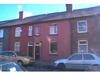 Margaret Street, Sheffield, S1