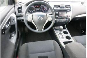 2014 Nissan Altima Sedan (Nego price)