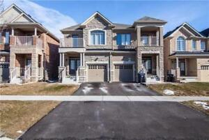 ID#1112,Brampton,Chinguacousy /Queen,Semi Detached 3bed 3bath