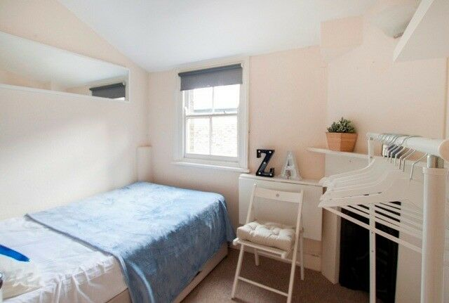 ***** LOVELY SINGLE ROOM IN EAST PUTNEY - ALL INCLUDED *****