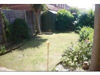 Modern 2 bed house for rent in Gosport