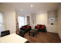 Stunning three bedroom flat to rent at Harlesden