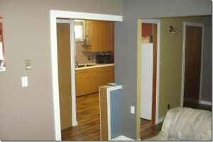 1 Bedroom,1 Bathroom Basement Suite for rent, Fully Furnished, l