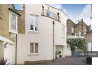 4 bedroom house in Eliot Mews, London, NW8 (4 bed)