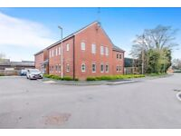 NO CHAIN! Modern One Bedroom Apartment In Rural Staffordshire! Immediately Available!