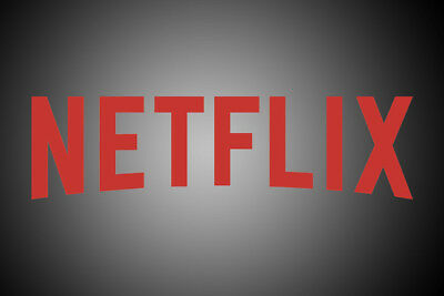 1 Month Netflix with 1 Month Warranty