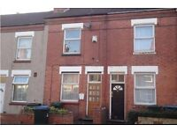 5 Bedrooms available in King Richard Street, Coventry