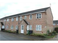 2 Bed Ground Floor Maisonette with Parking