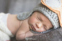 Winnipeg Newborn Promotion - Kalla Photography