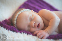 February Special - 15% Discount on all Newborn Photo Sessions