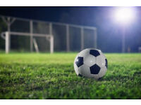 Sundays 5 A Side Football - Players Wanted