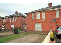 Newly decorated 3 bedroom semi-detached house close to the hospital and city centre . Pets Welcome.