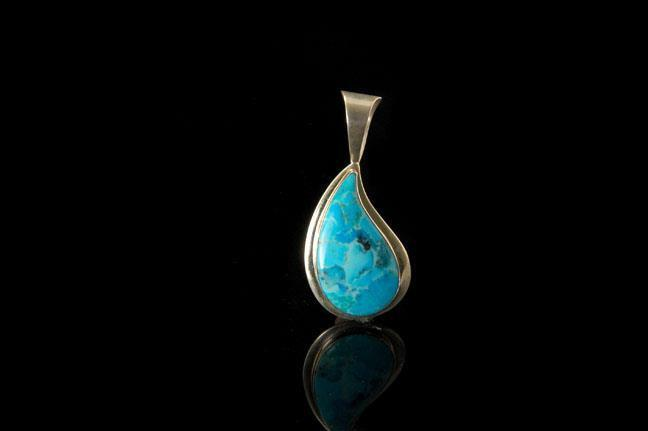 JAY KING CHINESE 925 STERLING PENDANT A94772