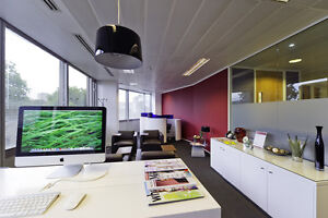 Regus Virtual Offices - Made for the mobile worker