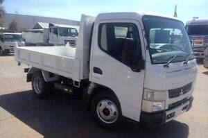 Fuso Canter 515 Tipper Hazelmere Swan Area Preview