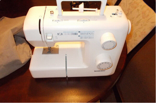 Sewing machine- brand new- Final Reduction.
