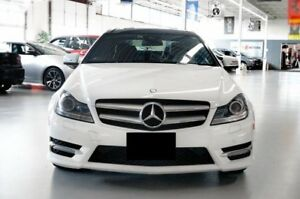 2013 MERCEDES C 350 RED LEATHER!!!   4MATIC AMG PKG | NAV/