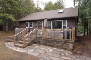 Sauble Beach Cottage Rental - Close to Beach! Rent this weekend!