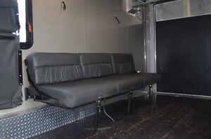 "72"" FOLD DOWN SOFA BED BLOW OT SALE!!!! RETAIL $799"