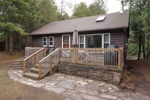 Save $50 in May! Sauble Beach Cottage Rental - Book Now & Save