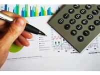 Help in Self Assessment Tax Returns, Accounting, Bookkeeping, Year end accounts, Payroll, VAT Return