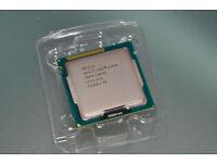 Intel(R) Core i5-3470 CPU @ 3.20GHz Quadcore Processor Good Condition