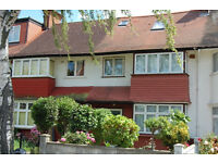 Four double bedroom house situated in a lovely tree lined road just a short walk from Acton Town