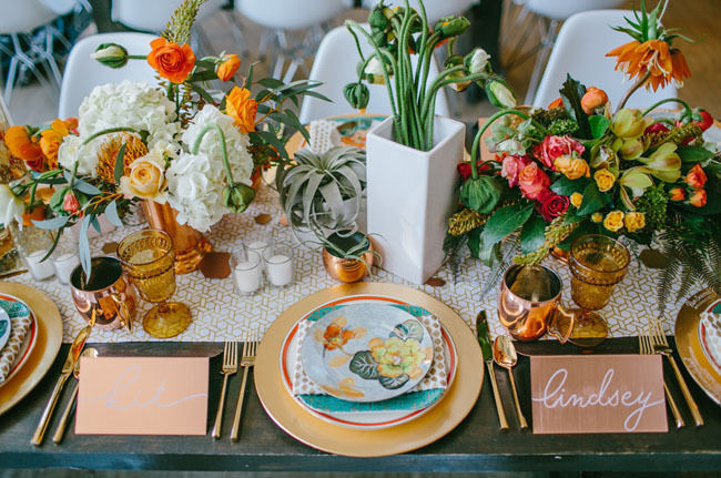 design by Flora Fauna // photo by Emily Delamater